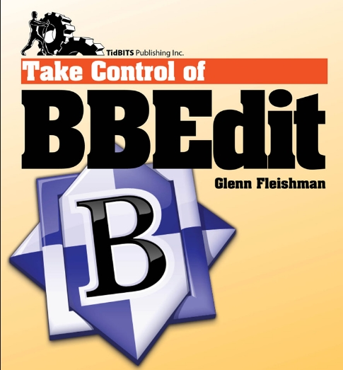 BBEdit 11.6.3 Cracked Serial For Mac OS X Free Download