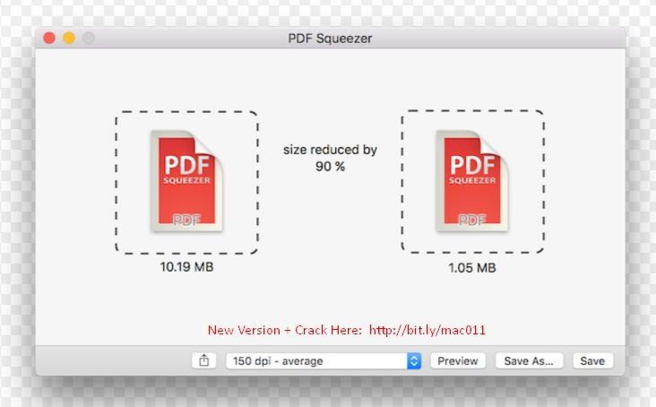 PDF Squeezer 3.7.0 Cracked Serial For Mac OS X Free Download