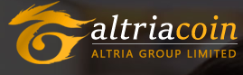 ALTRIA GROUP screenshot