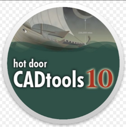 Hot Door CADtools 10.2 Cracked Serial For Mac OS X Free Download