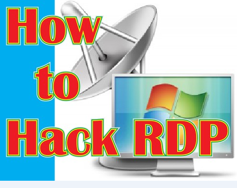 How to Hack RDP