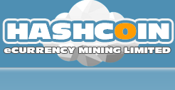 Hash Coin LTD screenshot