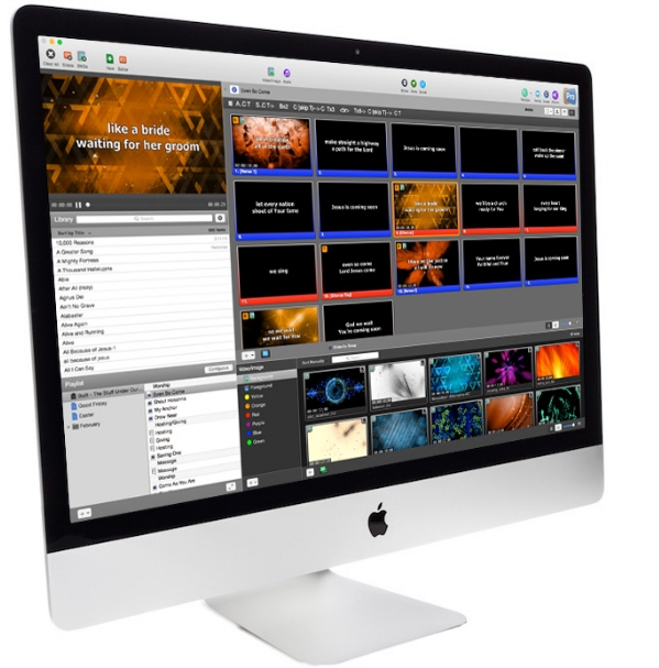 The Creator 7.2.3 Cracked Serial For Mac OS X Free Download