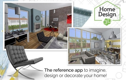 Home Design 3D v4.0.4 Cracked Serial For Mac OS X Free Download