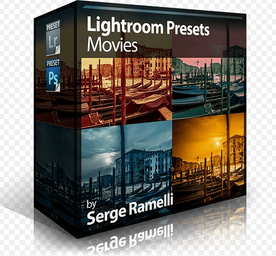 PhotoSerge Lightroom Presets Collection Vol 1-8 Bundle Crack Mac OS X