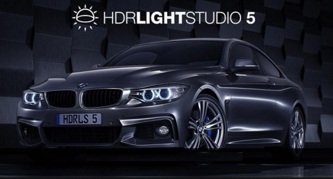 HDR Light Studio 5.4 Cracked Serial For Mac OS X Free Download