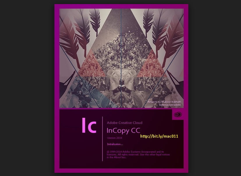 Adobe InCopy CC 2017 v12.1 Cracked Serial For Mac OS Sierra Free Download