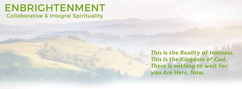 Enbrightenment Integral