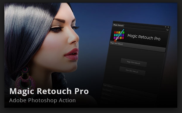 Magic Retouch Pro 3.4 Cracked Serial For Mac OS X Free Download