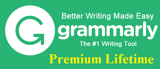 Grammarly Premium Crack, Google Drive Unlimited, Lynda Lifetime, Office 365 Lifetime, Google Apps Lifetime