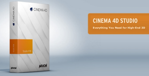 Maxon CINEMA 4D Studio R18.057 Cracked Serial For Mac OS X Free Download