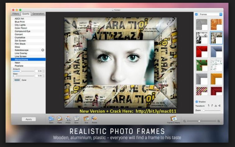 BeLight Image Tricks Pro 3.9 Cracked Serial For Mac OS X Free Download