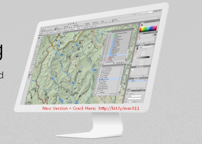 MAPublisher for Adobe Illustrator 10.0 Cracked Serial For Mac OS X Free Download