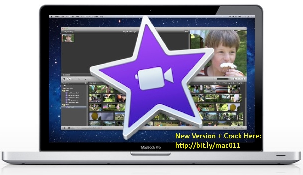 iMovie 10.1.6 Cracked Serial For Mac OS X Free Download
