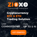 Zioxo Trade screenshot