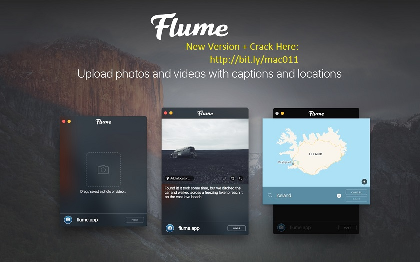 Flume PRO 2.6 Cracked Serial For Mac OS X Free Download
