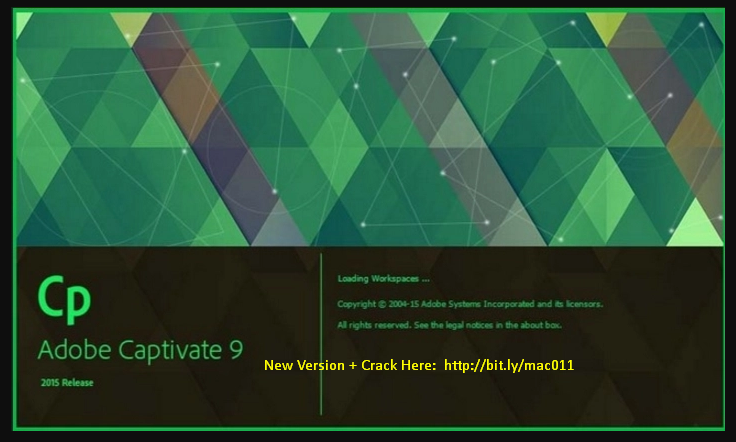 Adobe Captivate 2017 v10.0 Cracked Serial For Mac OS X Free Download