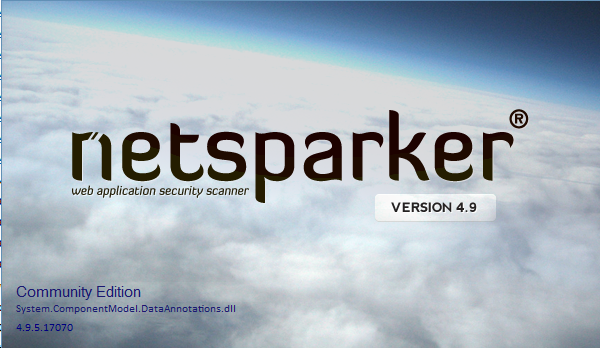 Netsparker Professional 4.9 [Cracked]