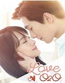 Love O2O, Just One Smile Is Very Alluring (2016)